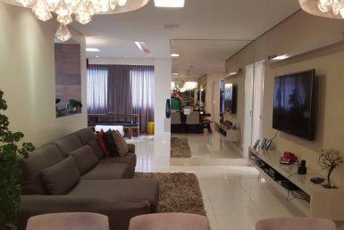 Foto Apartamento de 4 quartos à venda no Uniao em Belo Horizonte - Imagem 01