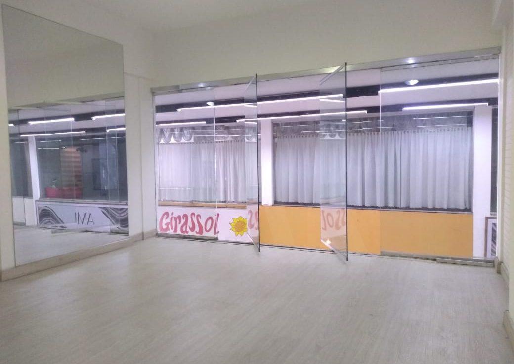 Foto Loja para alugar no Sion em Belo Horizonte - Imagem 02