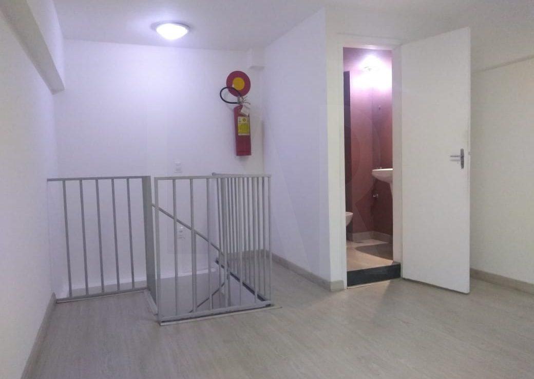 Foto Loja para alugar no Sion em Belo Horizonte - Imagem 03