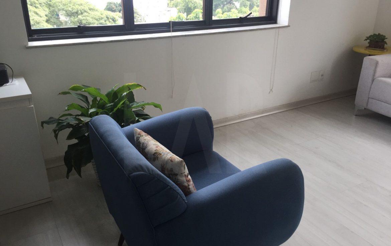Foto Sala à venda no Lourdes em Belo Horizonte - Imagem 04