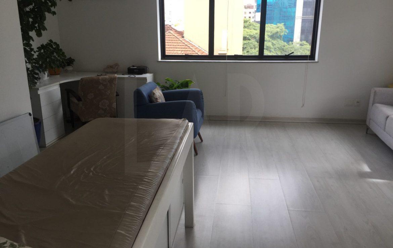 Foto Sala à venda no Lourdes em Belo Horizonte - Imagem 07