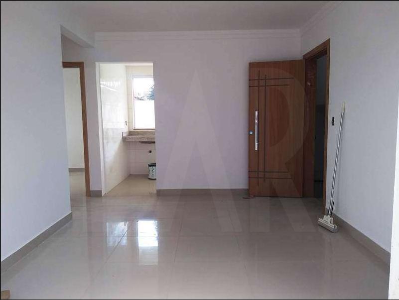 Foto Cobertura de 3 quartos à venda no Copacabana em Belo Horizonte - Imagem