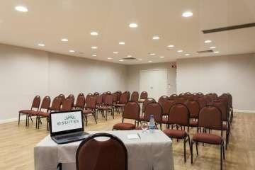 Foto Flat à venda no Centro em Lagoa Santa - Imagem