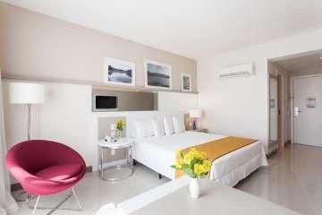 Foto Flat de 1 quarto à venda no Centro em Lagoa Santa - Imagem 02