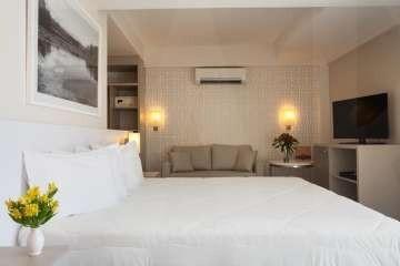 Foto Flat de 1 quarto à venda no Centro em Lagoa Santa - Imagem 03