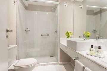 Foto Flat de 1 quarto à venda no Centro em Lagoa Santa - Imagem 07