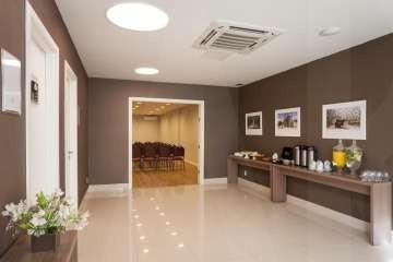 Foto Flat de 1 quarto à venda no Centro em Lagoa Santa - Imagem 09