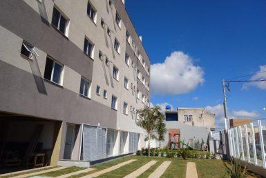 Foto Apartamento de 2 quartos à venda no Urca em Belo Horizonte - Imagem 01