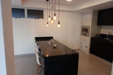 Foto Cobertura de 2 quartos à venda no Urca em Belo Horizonte - Imagem 01
