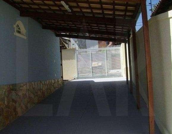 Foto Casa de 3 quartos à venda no Heliópolis em Belo Horizonte - Imagem 07