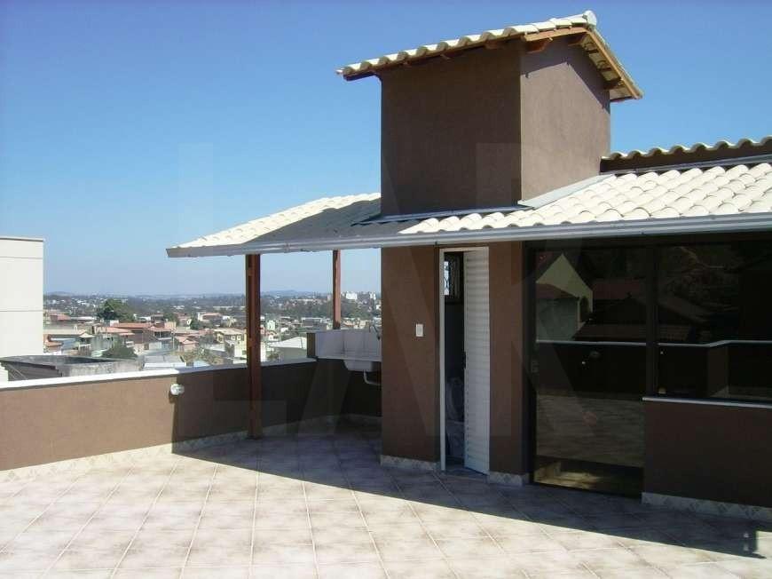 Foto Casa de 3 quartos à venda no Heliópolis em Belo Horizonte - Imagem 08