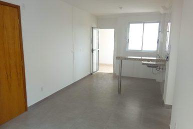 Foto Apartamento de 2 quartos à venda no Arvoredo em Contagem - Imagem 01
