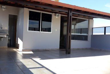 Foto Cobertura de 4 quartos à venda no Salgado Filho em Belo Horizonte - Imagem 01