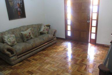 Foto Casa de 4 quartos à venda no Concórdia em Belo Horizonte - Imagem 01
