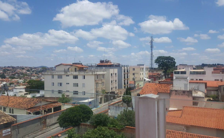 Foto Cobertura de 4 quartos à venda no Copacabana em Belo Horizonte - Imagem