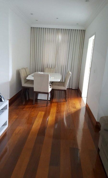 Foto Cobertura de 4 quartos à venda no Copacabana em Belo Horizonte - Imagem 05