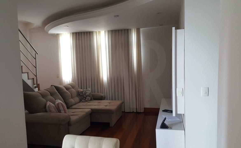 Foto Cobertura de 4 quartos à venda no Copacabana em Belo Horizonte - Imagem 07