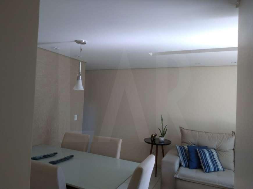 Foto Apartamento de 3 quartos à venda no Santa Cruz em Belo Horizonte - Imagem 03