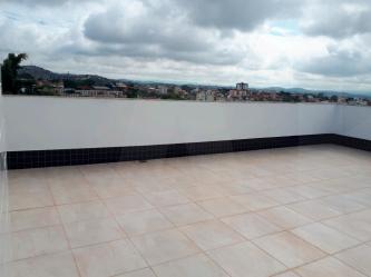 Foto Cobertura de 2 quartos à venda no Santa Mônica em Belo Horizonte - Imagem 07