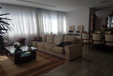 Foto Apartamento de 4 quartos à venda no Nova Floresta em Belo Horizonte - Imagem 01
