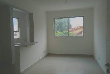 Foto Apartamento de 2 quartos à venda no Ana Lúcia em Sabará - Imagem 01