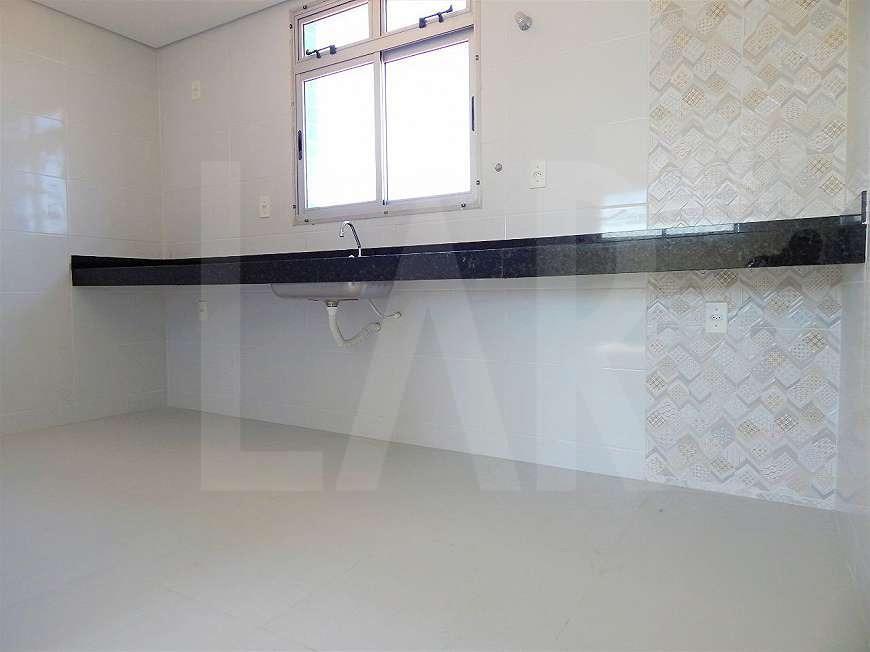 Foto Apartamento de 3 quartos à venda no Rio Branco em Belo Horizonte - Imagem