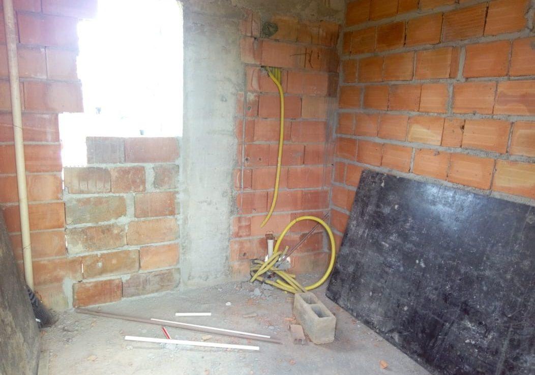 Foto Apartamento de 3 quartos à venda no Santa Mônica em Belo Horizonte - Imagem 08