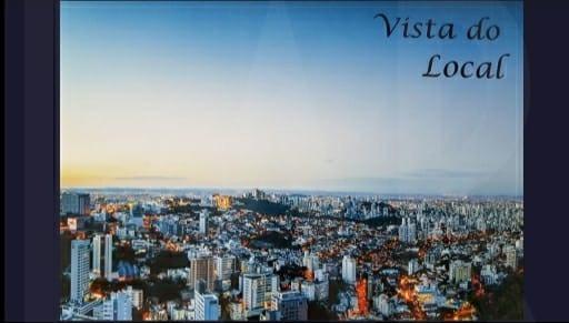 Foto Apartamento de 4 quartos à venda no Santa Lúcia em Belo Horizonte - Imagem