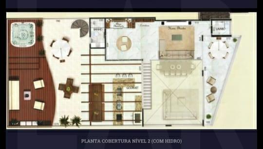Foto Apartamento de 4 quartos à venda no Santa Lúcia em Belo Horizonte - Imagem 06