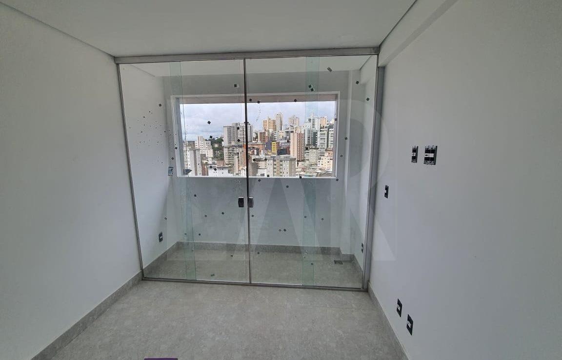 Foto Apartamento de 3 quartos à venda no Coracao de Jesus em Belo Horizonte - Imagem 02