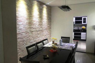 Foto Casa de 2 quartos à venda no Glória em Belo Horizonte - Imagem 01