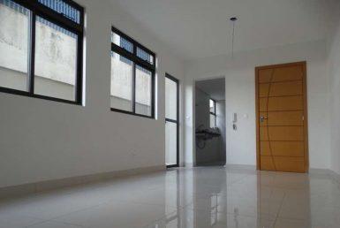 Foto Apartamento de 2 quartos à venda no Camargos em Belo Horizonte - Imagem 01