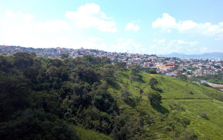 Foto do Sol do Oriente em Belo Horizonte - Imagem