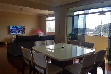 Foto Apartamento de 4 quartos à venda no Barreiro em Belo Horizonte - Imagem 01