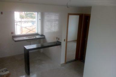 Foto Apartamento de 2 quartos à venda no Rio Branco em Belo Horizonte - Imagem 01