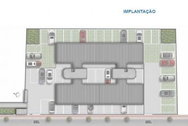 Foto Apartamento de 2 quartos à venda no Salgado Filho em Belo Horizonte - Imagem 01