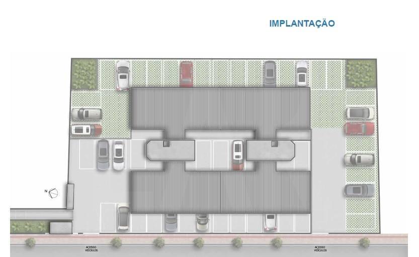 Foto Apartamento de 2 quartos à venda no Salgado Filho em Belo Horizonte - Imagem 07