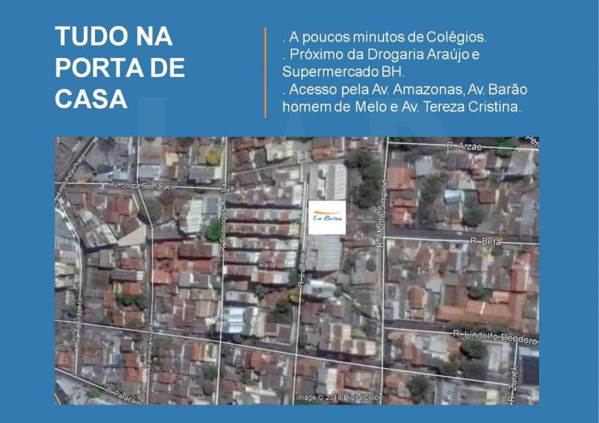 Foto Apartamento de 2 quartos à venda no Salgado Filho em Belo Horizonte - Imagem 08