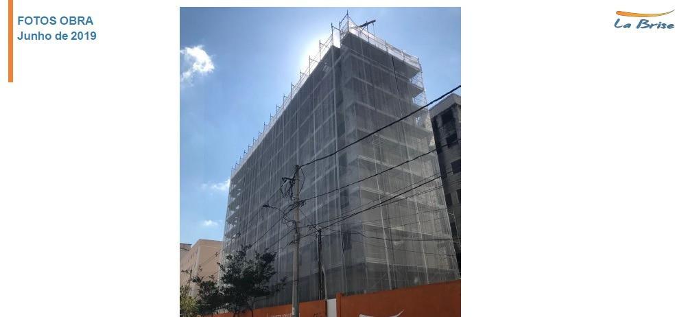 Foto Apartamento de 2 quartos à venda no Salgado Filho em Belo Horizonte - Imagem