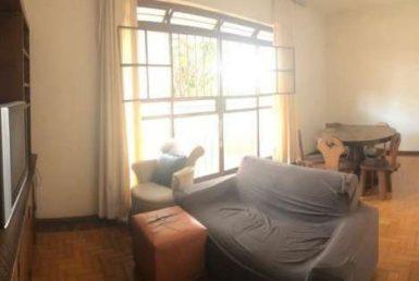 Foto Casa Geminada de 3 quartos à venda no Sagrada Família em Belo Horizonte - Imagem 01