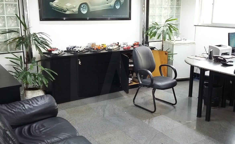 Foto Loja para alugar no Lourdes em Belo Horizonte - Imagem