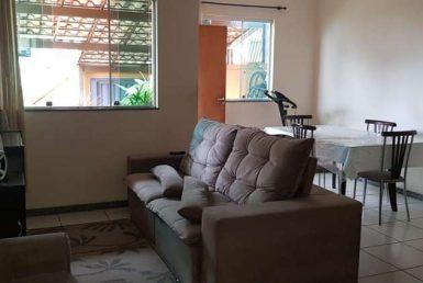 Foto Casa Geminada de 3 quartos à venda no Fernão Dias em Belo Horizonte - Imagem 01