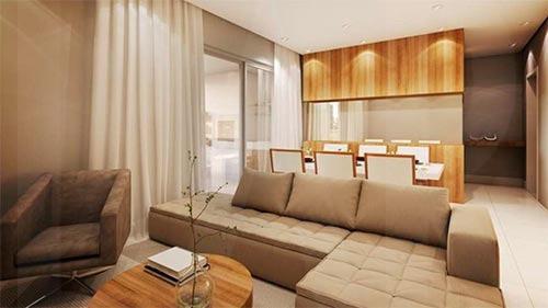 Foto Apartamento de 2 quartos à venda no Vila da Serra em Nova Lima - Imagem 06