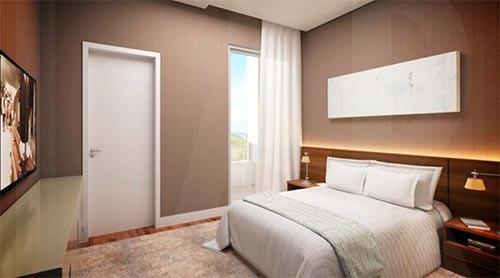 Foto Apartamento de 2 quartos à venda no Vila da Serra em Nova Lima - Imagem 07