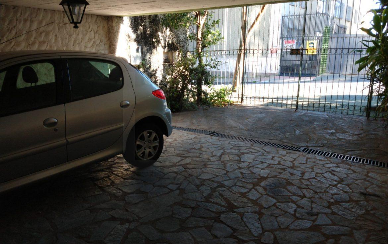 Foto Casa de 4 quartos à venda no São Lucas em Belo Horizonte - Imagem 08