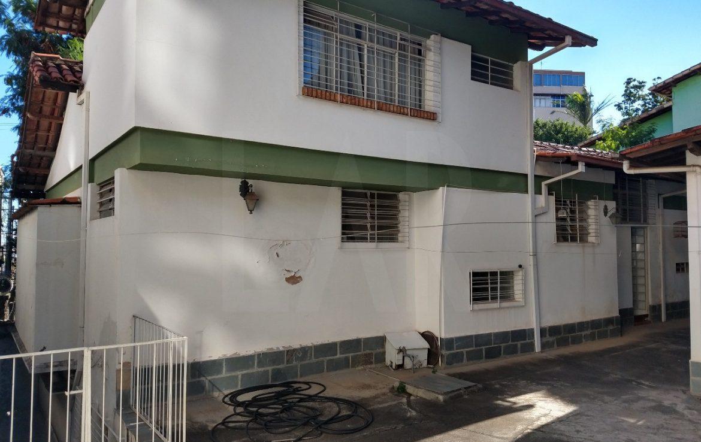 Foto Casa de 4 quartos à venda no São Lucas em Belo Horizonte - Imagem 09