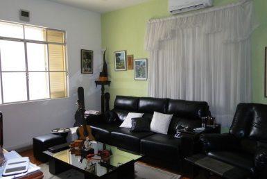 Foto Casa de 3 quartos à venda no Colégio Batista em Belo Horizonte - Imagem 01
