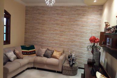 Foto Casa de 3 quartos à venda no Jardim Atlântico em Belo Horizonte - Imagem 01