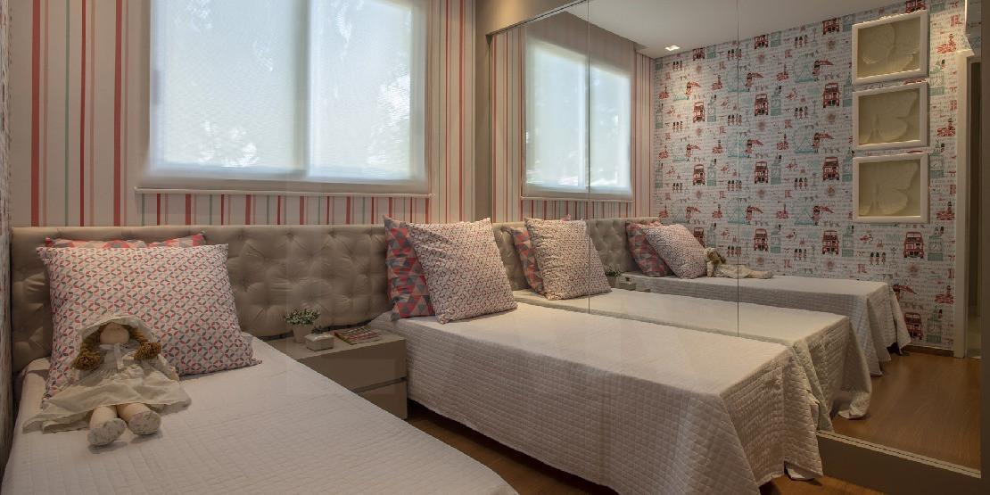 Foto do Grand Resort  Jaraguá Torre 01 em Belo Horizonte - Imagem 05