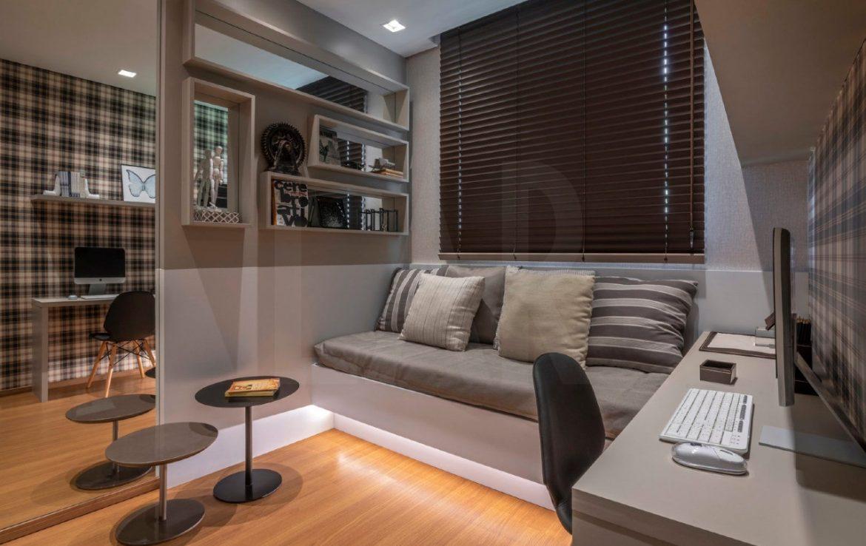 Foto Apartamento de 3 quartos à venda no Jaraguá em Belo Horizonte - Imagem 03